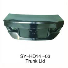 HONDA CIVIC 2012 Trunk Lid