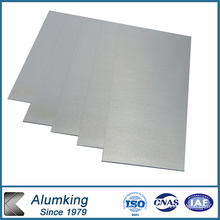 1000 Series Aluminum/Aluminium Sheet for Construction