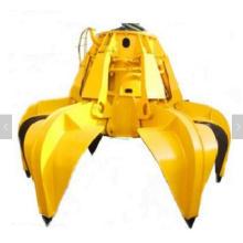 Grab Crane Bucket Crane