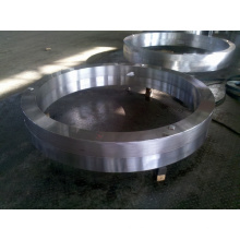 Forging Ring for Pressure Vessel