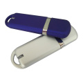 Custom Plastic Popular USB Flash Drive 4GB