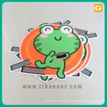 Meilleure vente produits OEM Logo imprimé fond d'écran guangzhou
