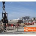 Electric Long Shaft Vertical Turbine Pump