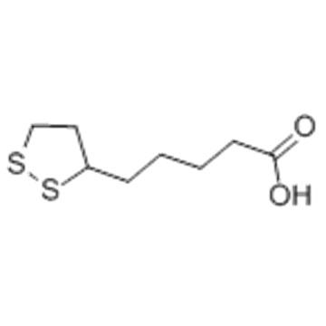DL-Thioctic acid CAS 1077-28-7