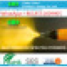 Aerosol electrostático termoendurecible Pintura Ral Colores Hybid Pintura de recubrimiento en polvo