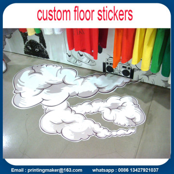 Avtagbara Vinyl Anti-slip Floor Stickers