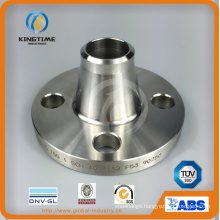 Duplex Steel Weld Neck Forged Flange with TUV (KT0005)