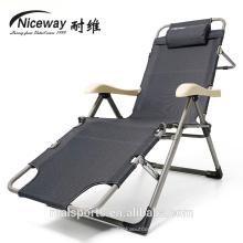 Mobília ao ar livre uso geral e sim dobrado banheiro dobrável / varanda / cadeira de praia