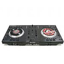 Numark NS7 DJ Controller  Audio Interface (comes with Serato ITCH live mixing software