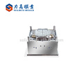 Wholesale Low Price High Quality Tv Plastic Case Mould Television Frame Injection Mould