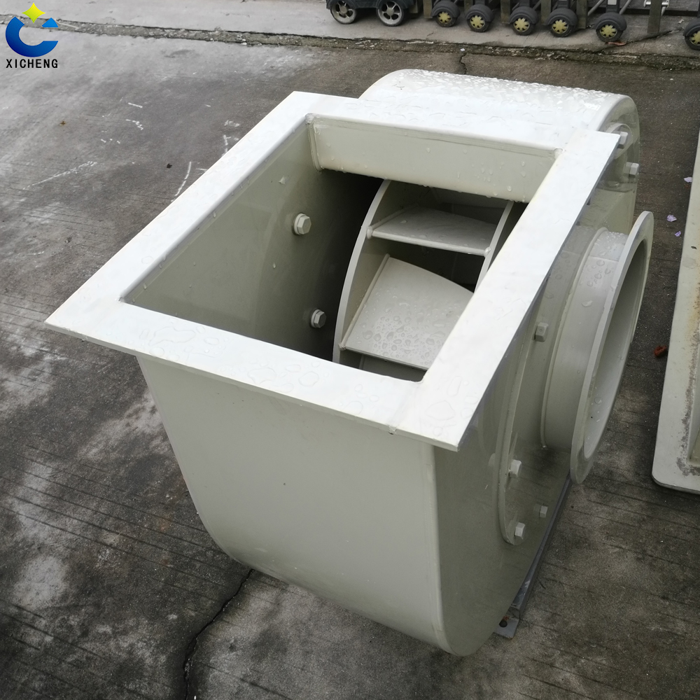 Anti Corrosion Centrifugal Fan