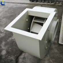 Supporting equipment FRP fan