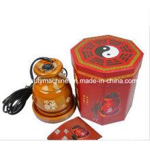 Far Infrared Moxibustion Electric Guasha Steam Massage