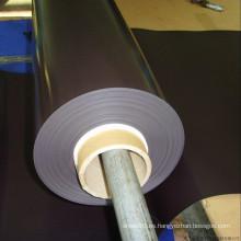 Rollo caliente de la hoja del silicón de SBR NBR Cr de la venta 2016: