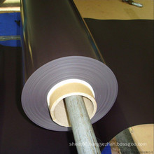 2016 Hot Sale SBR NBR Cr Silicone Rubber Sheet Roll: