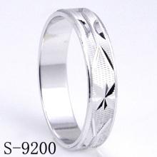 Art und Weise 925 Sterlingsilber-Hochzeits- / Verlobungsring-Schmucksachen (S-9200)