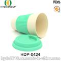 2016 Wholesales Cheap Good Quality Bamboo Fiber Cup (HDP-0424)