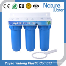3 Stage Atlas Water Filter Blue Color Nw-Br10b5