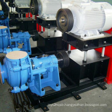 Pump 12/10 St-Ahr Rubber Liner Sand Gravel Slurry Pump