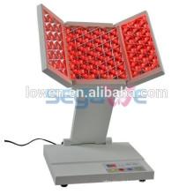 Equipamentos de beleza inteligentes de design único Máquina LED para rejuvenescimento da pele