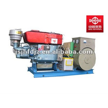 12kw changchai cheap small generator