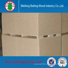 Factory Sell Tubular Chipboard with Competitive Price