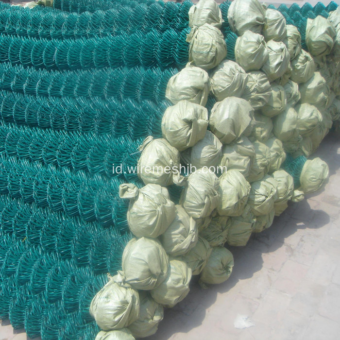 Chain Link Fence Tennis Court Fence Netting