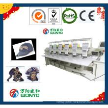 Wonyo Tajima Feiya Type Cap/T-Shirt Embroidery Machine