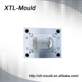 Custom made plastic part of injection mould