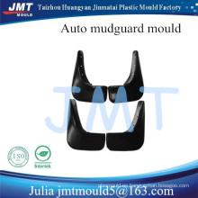 Fabricante de moldes de inyección de JMT auto guardabarros
