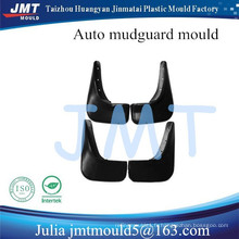 JMT auto mudguard moulage par injection fabricant