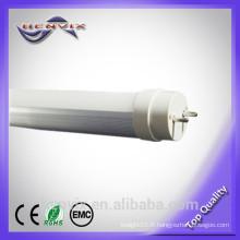 Conduit tube 4 pieds8, tube fluorescent t8 conduit, tube t8 conduit 1200mm