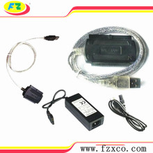Cable de disco duro USB a IDE HDD