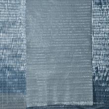 Tissu multiaxial en fibre de verre 10gauge, tissu biaxial double, tissus triaxiaux, tissu rotatif, tissu quadraxial, tissus de perfusion fibrosseux