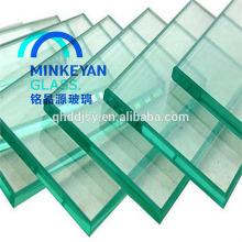 hochwertiges Siebdruckglas für den Käufer