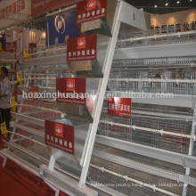 Soncap certificate chicken wire for bird cage battery cage