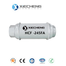 HFC-245fa perfluoropropane for new foaming agent