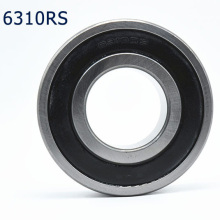 Deep Groove Ball Bearing 63 Series with Seal 6310RS
