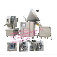 Vakuum Wurst Filler / Vakuum Wurst Stuffer Maschine