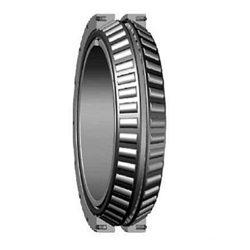 Zys Rolling Mill Bearing Double-Row Taper Roller Bearing 252040X2