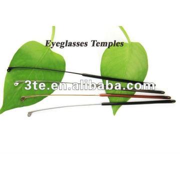 Temples optiques, temples à lunettes, temples de promotion