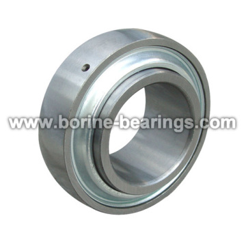 Disc Harrow Bearings-Round Bore, Relubricable series