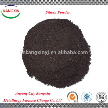 Sílice micro de la fuente de China / humo de la silicona / nano de la silicona para Oriente Medio