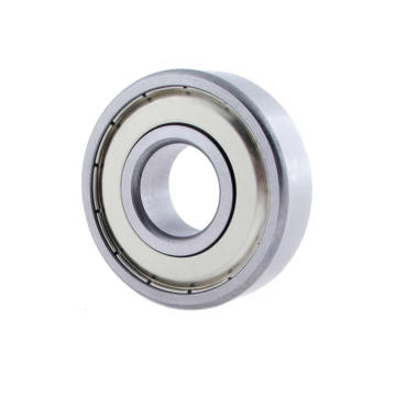 2014China Hot! ! ! Deep Groove Ball Bearing (6206 30X62X16)