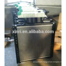 MAN TGA TGS TGX truck radiator for africa