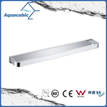 High Quality Chromed Brass Single Towel Bar (AA58514)