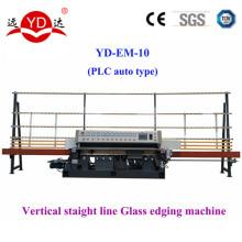 China fabricante serviço agradável vidro Vertical Edger máquinas