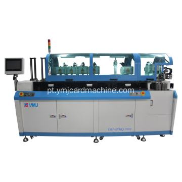 Full Auto SIM Card Punching Equipment