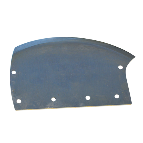 Stainless steel ax blades