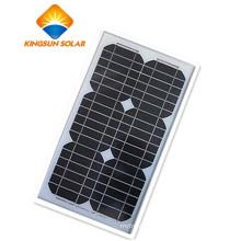 15W High Sale Powerful PV Cell Monocrystalline Solar Panel